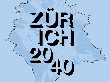 Zürich 2040