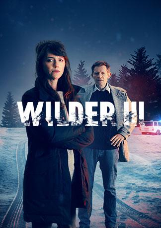 WILDER III